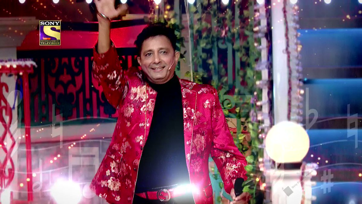 Iss weekend laughter ke saath chidhenge aise sur, aap gayenge, jhoomenge aur hasenge zaroor. Miliye humaare special guest Sukhwinder Singh se #TheKapilSharmaShow mein iss Sat-Sun raat 9:30 baje.