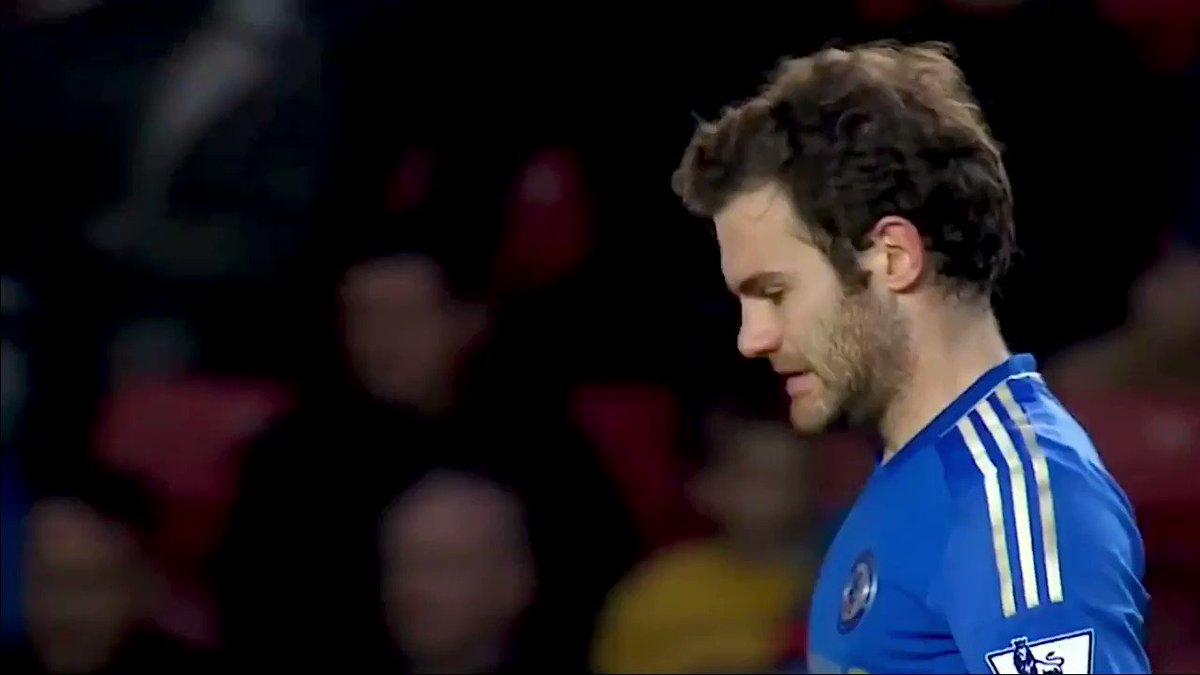 Juan Mata - 2012/13  https://t.co/AAuvxBipOj