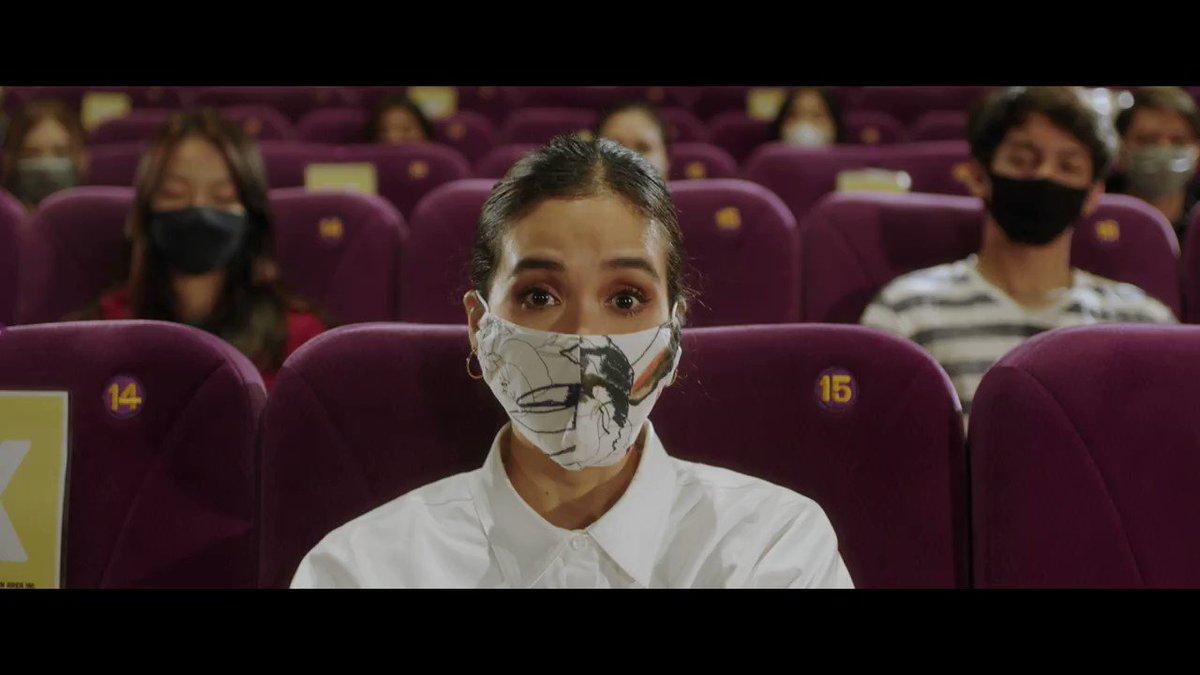 Udah siap bertemu ASIH? 4 hari lagi, #ASIHkembali meneror Sobat XXI semua karena film ASIH 2 akan tayang mulai tanggal 24 Desember 2020 di Cinema XXI.  @MDPictures @pichouseFILMS #ComingSoonXXI #RinduNontondiXXI