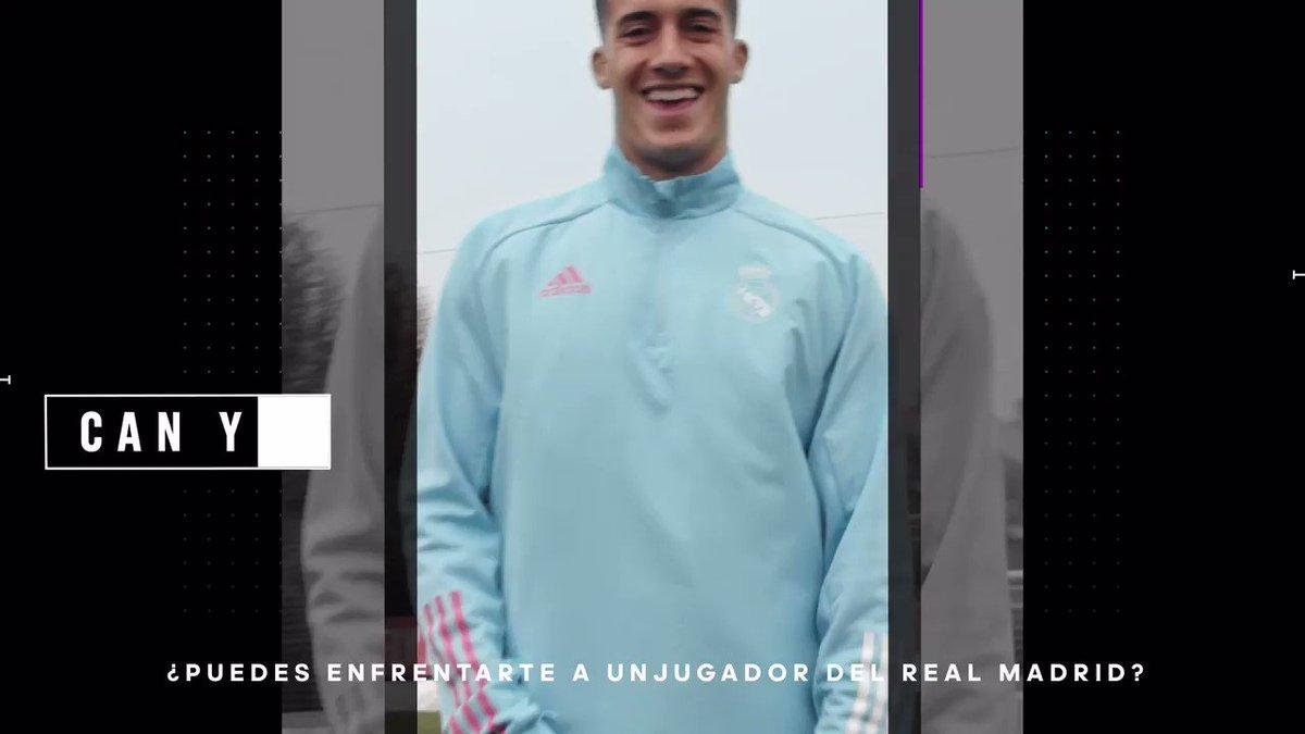 ¿Te ves capaz de competir con los profesionales? Demuéstralo con #adidasGMR. @Lucasvazquez91 @MarceloM12    Consigue tu PACK adidas GMR en .