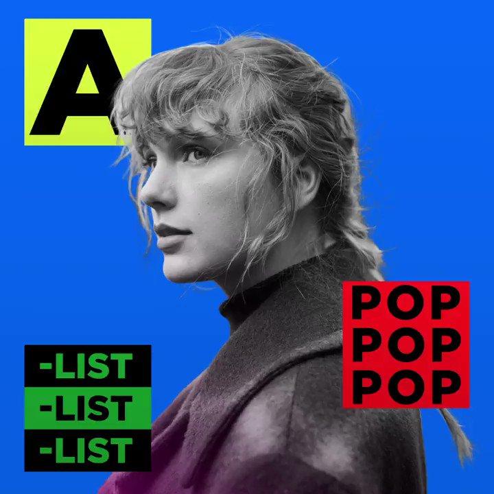 #AppleMusic Listen to taylorswift13's #willow from #evermoreAlbum on #AListPop: