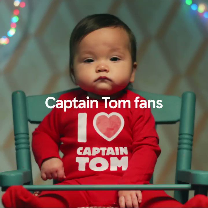 First he raised over £32M for charity, then he captured the hearts of the nation. Captain Tom's autobiography is now available online and in the majority of larger Tesco stores. At just £10 it makes for the ultimate uplifting Christmas gift. Offer ends 28.12.