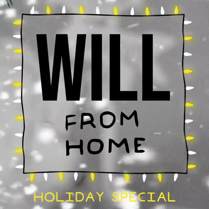 Here's a teacher we're so ready to celebrate @sammyrigaud! 🎉Thanks @WillSmith for bringing us in to #WillFromHome's celebration of Sammy and his classroom 📚🎁 Check it out on #WillFromHome Season 2 on @Snapchat! @Adopt_classroom
