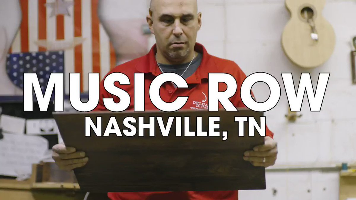 This Tuesday night see why I'm so passionate about #Nashville  #StreetsOfDreams @CNBC