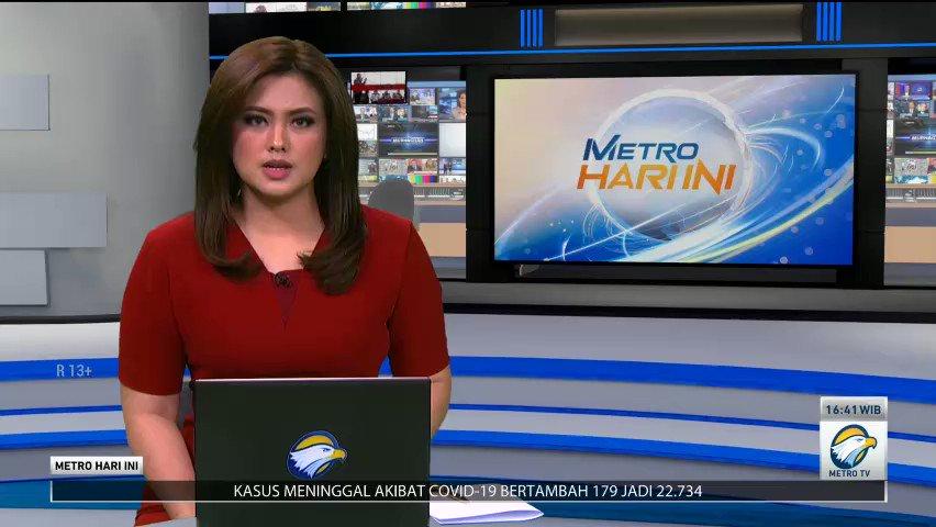 Penemuan benda asing mirip drone bawah laut yang ditemukan seorang nelayan di Pulau Pasimarannu, Kabupaten Kepulauan Selayar, Sulawesi Selatan hingga kini masih menyisakan misteri. Benda yang ditemukan dua pekan lalu ini pun diserahkan ke TNI AL untuk diperiksa. #MetroHariIni