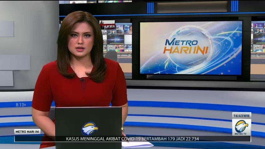 Senin, 4 Januari 2021 Polda Metro Jaya menjadwalkan pemanggilan Gisella Anastasia dan Michael Yukinobu Defretes untuk diperiksa sebagai tersangka. #MetroHariIni