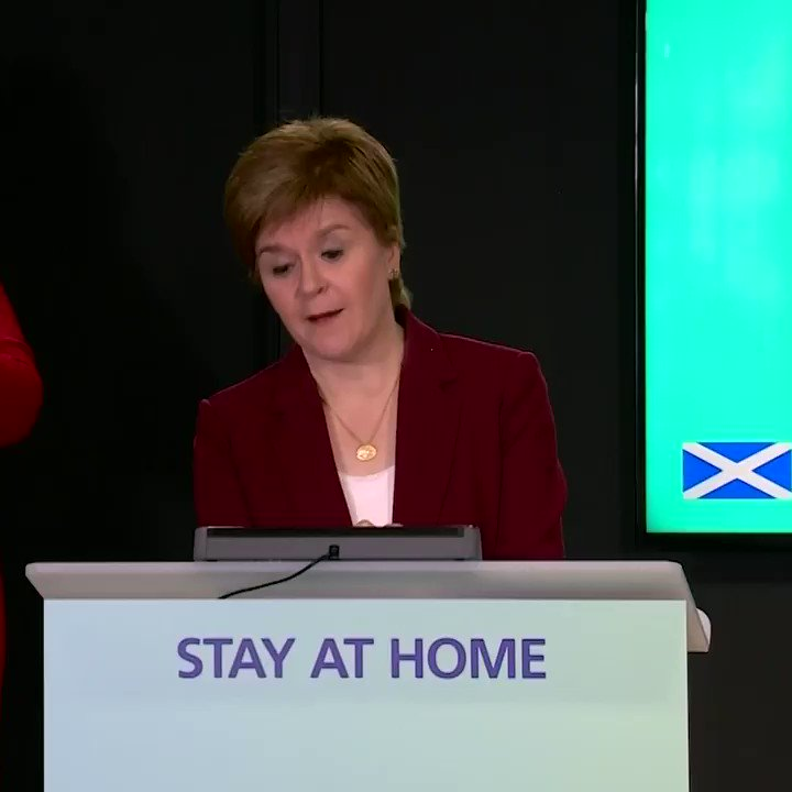 @Channel4News's photo on Scotland