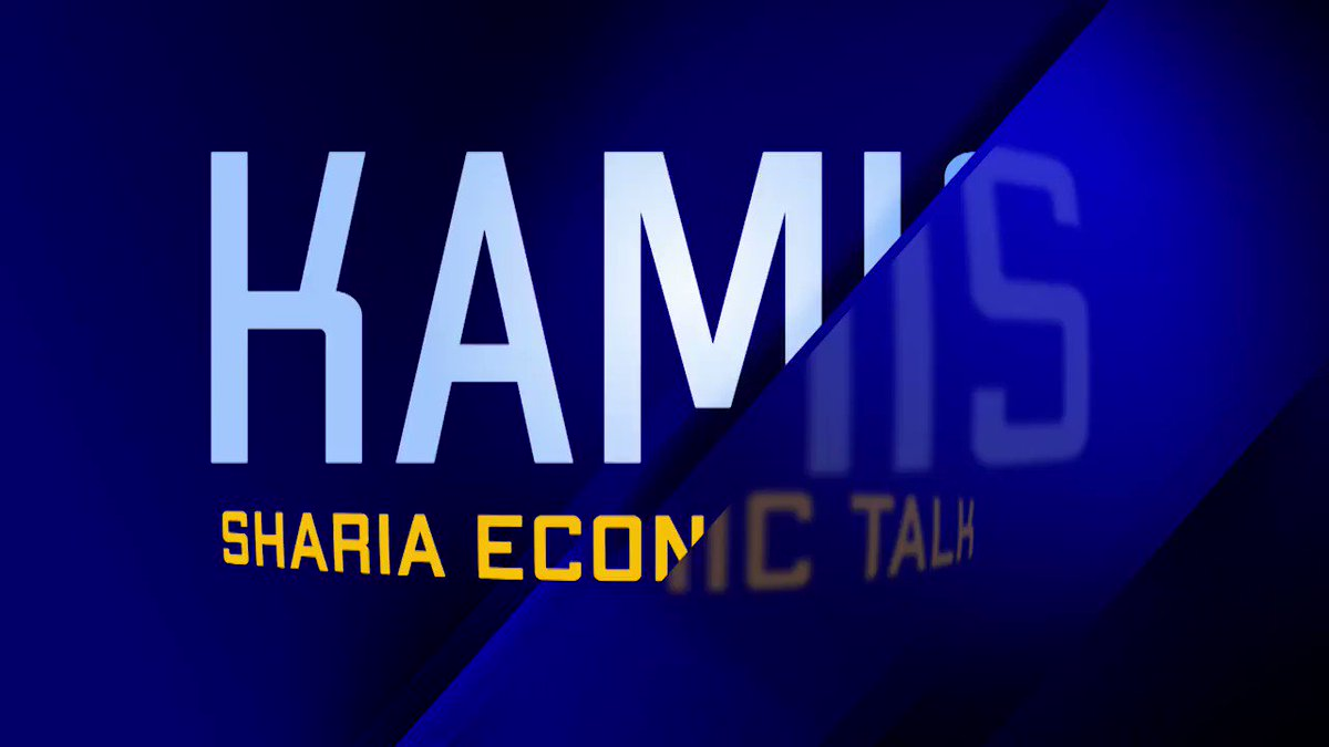#ShariaEconomicTalkMetroTV hari Kamis (7/1) pukul 20.05 WIB akan membahas peran media dalam mengkomunikasikan gagasan syariah, bersama Mohamed Moustafa Mahmoud (Founder & CEO MILE) dan Kristiane Backer (Art Advisor and Former TV Presenter).