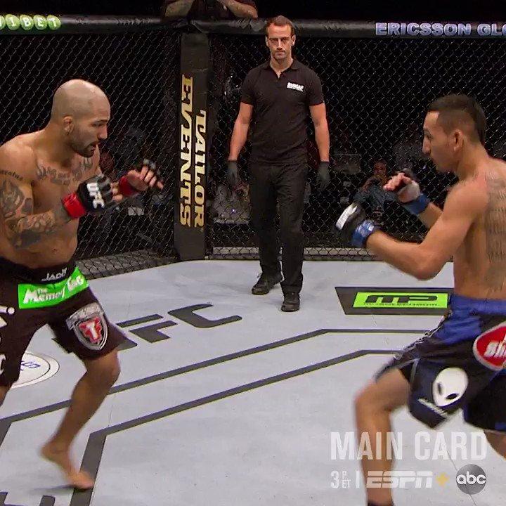 Don't sleep on the return of contender @BlessedMMA 🤫  [ #UFCFightIsland7 | #InAbuDhabi | @VisitAbuDhabi ] https://t.co/nmtayeFqpS