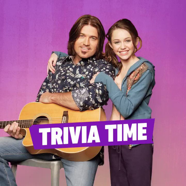 Calling all #HannahMontana superfans, it's time to test your knowledge! ⭐ Who got this one right? #WatchOnDisneyPlus