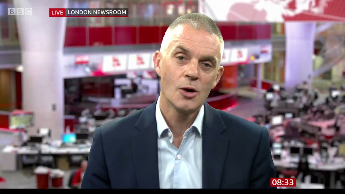 """""""This is the first of, I hope, a number of partnerships"""" BBC Director General Tim Davie tells #BBCBreakfast BT will waive data charges for those accessing BBC Bitesize."""