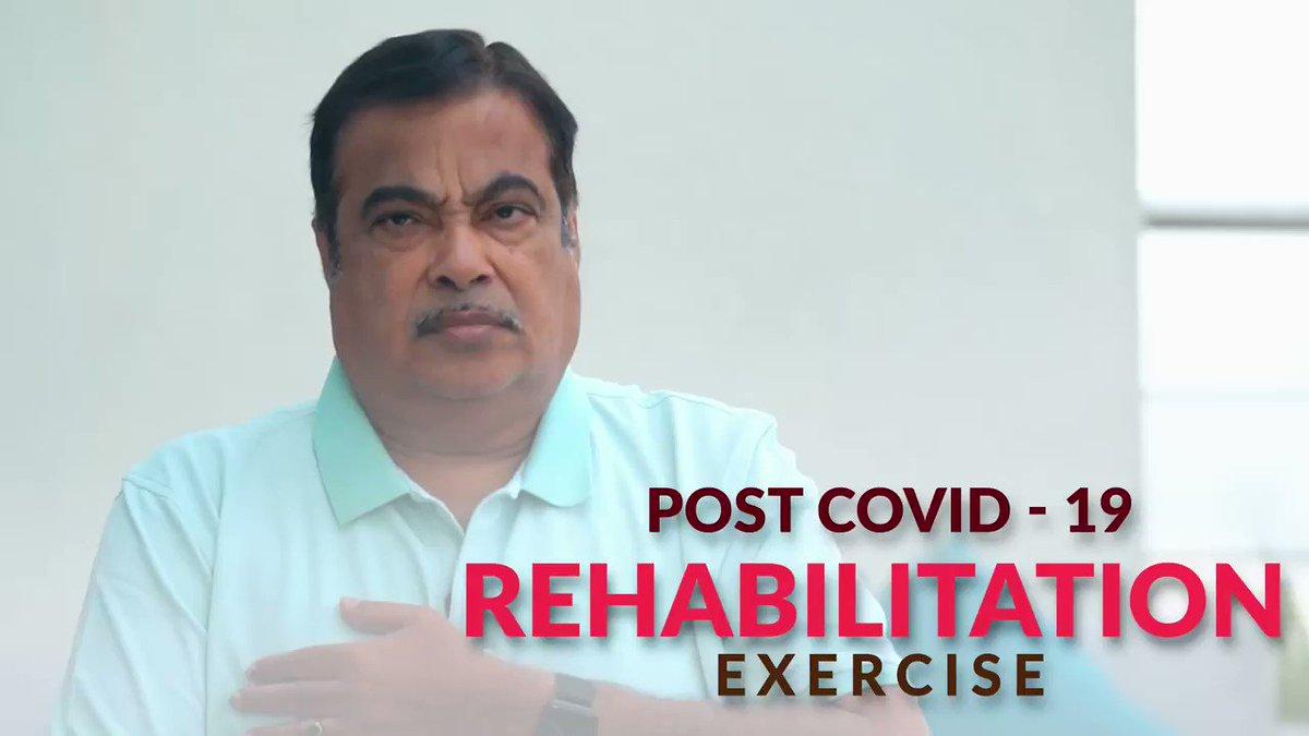 व्यायाम का हमारे जीवन में कितना महत्व है, वैश्विक महामारी Covid-19 ने हमें पुनर्जागृत किया है। सदियों पुरानी इस पद्धति का उन लोंगो को खास लाभ हुआ है, जो इस वायरस के प्रभाव में फंस चुके हैं। अपने चिकित्सक की सलाह पर मैं व्यायाम के कुछ खास आसन का नियमित अभ्यास कर रहा हूं।
