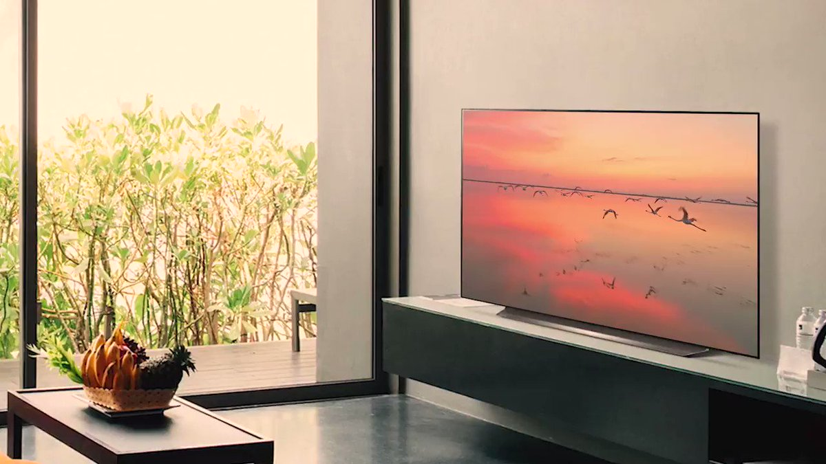 From the A series to the 8K Z series, the 2021 #LGOLEDTV lineup continues to transform the home entertainment experience. #LGCES2021 #CES2021
