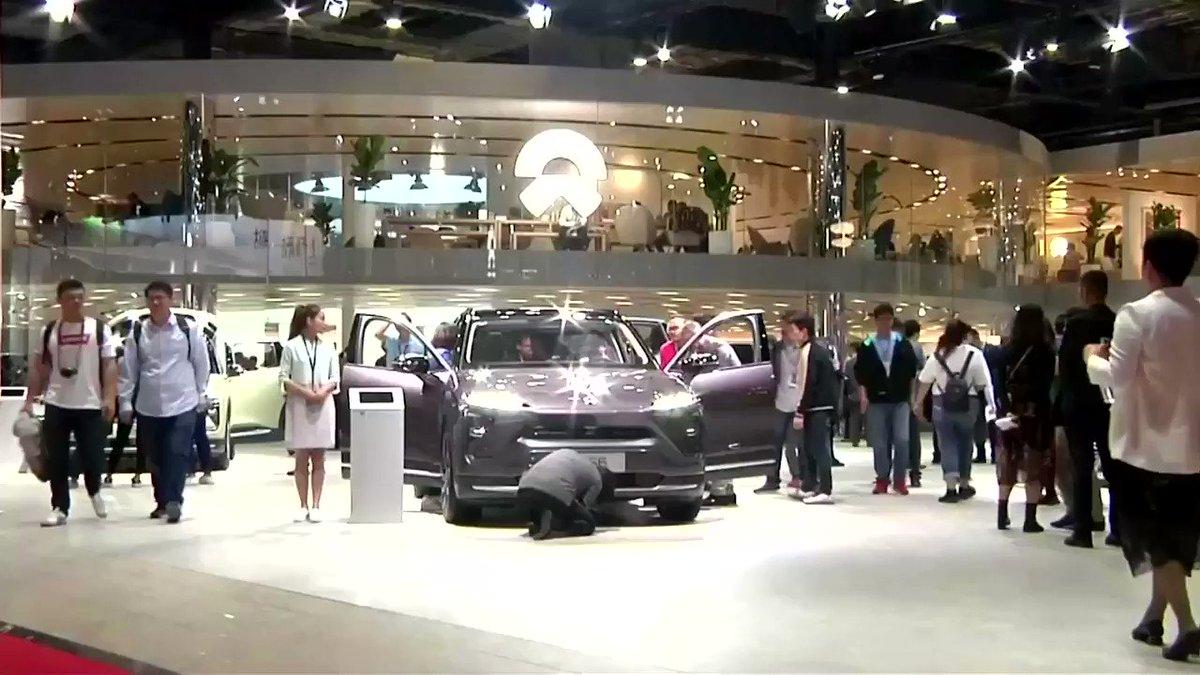 ICYMI: Tesla's Model Y is set to emerge as a major disruptor as China EV sales zoom in 2021