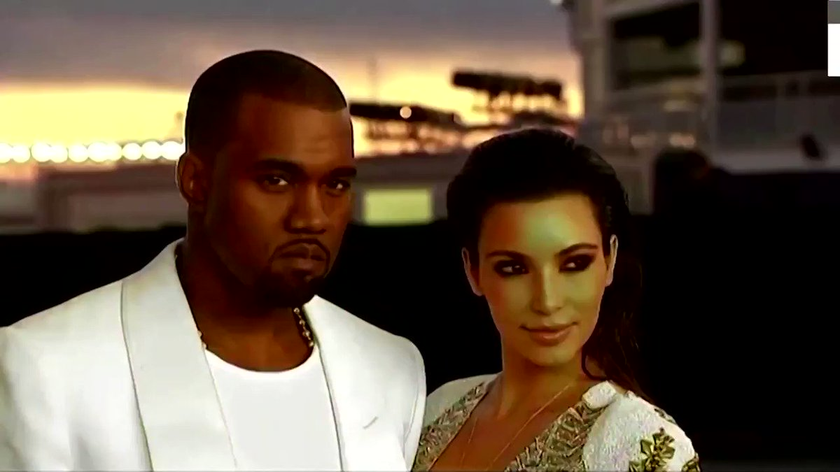 ICYMI: Take a look at a timeline of Kim Kardashian and Kanye West's relationship, from their meeting in the early 2000s to Kanye's run for the presidency in 2020