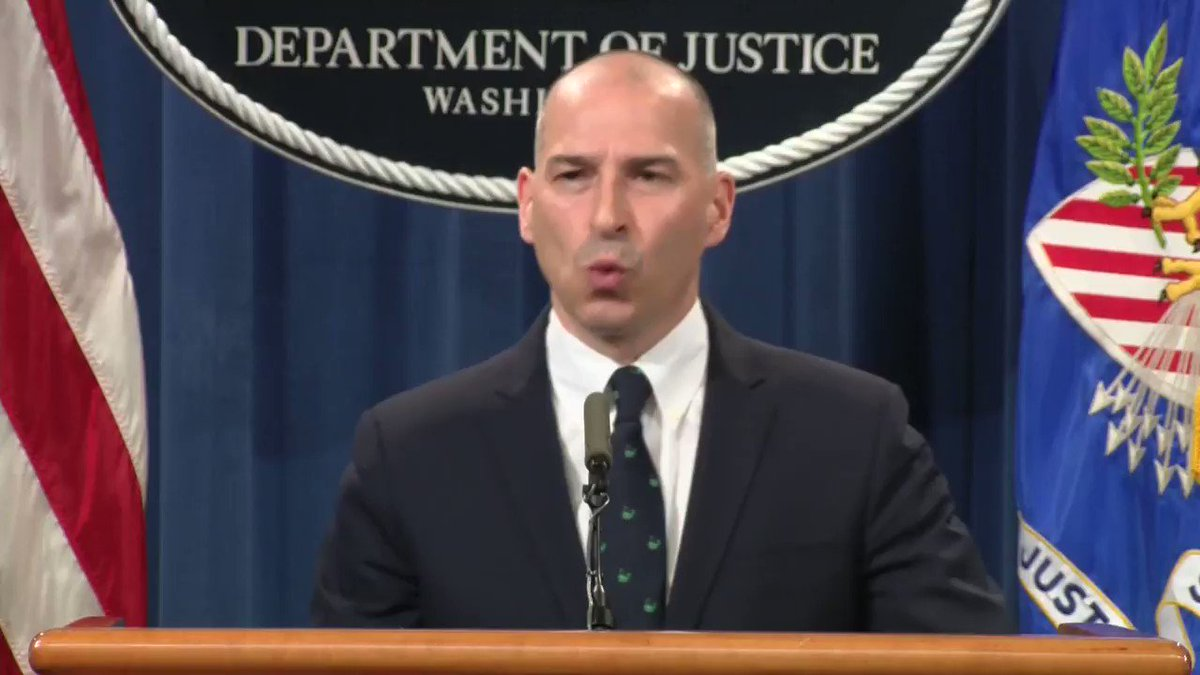 'You will be charged and you will be found' —U.S. attorney for D.C. has ordered a strike force to 'build seditious and conspiracy charges related to the most heinous acts that occurred in the Capitol' that could come with 20-year prison sentences