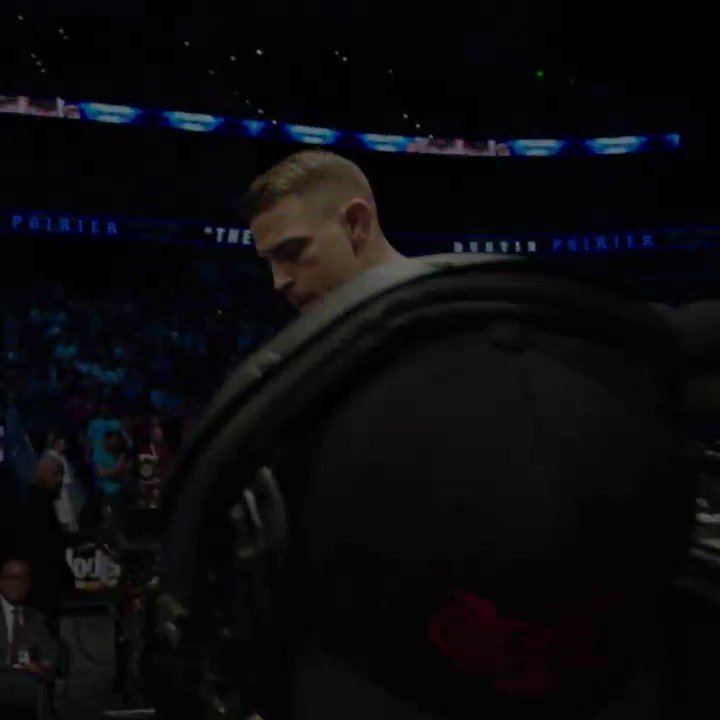 Ten days until they're under the bright lights of the Octagon 💎🇮🇪  [ #UFC257 Countdown | Saturday on ABC ] https://t.co/xldsLTDxBD