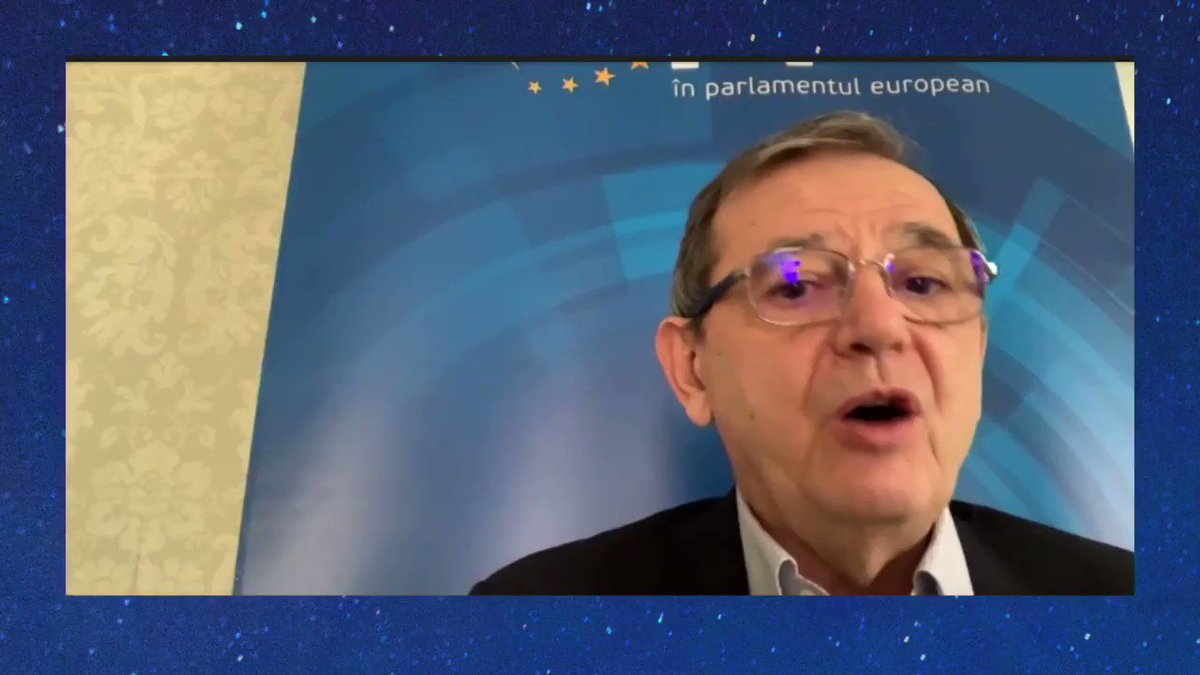 First closing keynote of the 13th #BBESpaceConf European Space Policy Conference by @MarianMarinescu, President of the Sky and Space Intergroup @SSIntergroup, European Parliament.