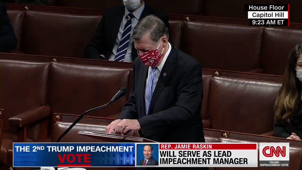 @CNNPolitics's photo on Tom Cole
