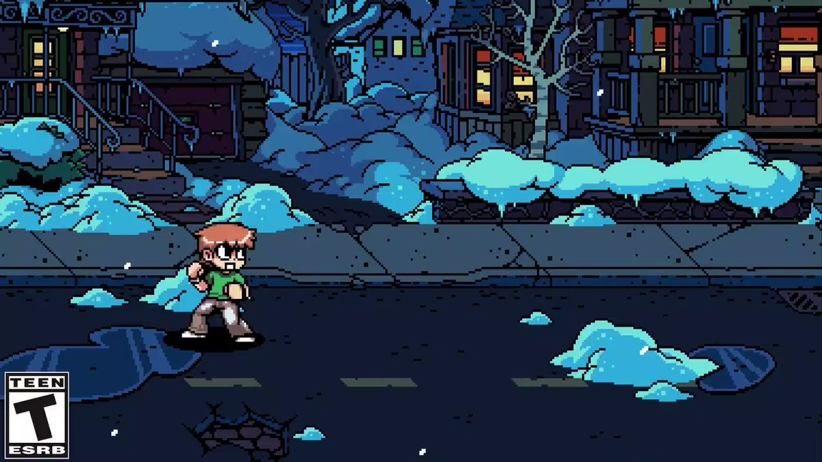 Scott Pilgrim vs. The World: The Game - Complete Edition launches tomorrow. Anamanaguchi reflects on its upbeat-yet-bittersweet soundtrack, a decade later: