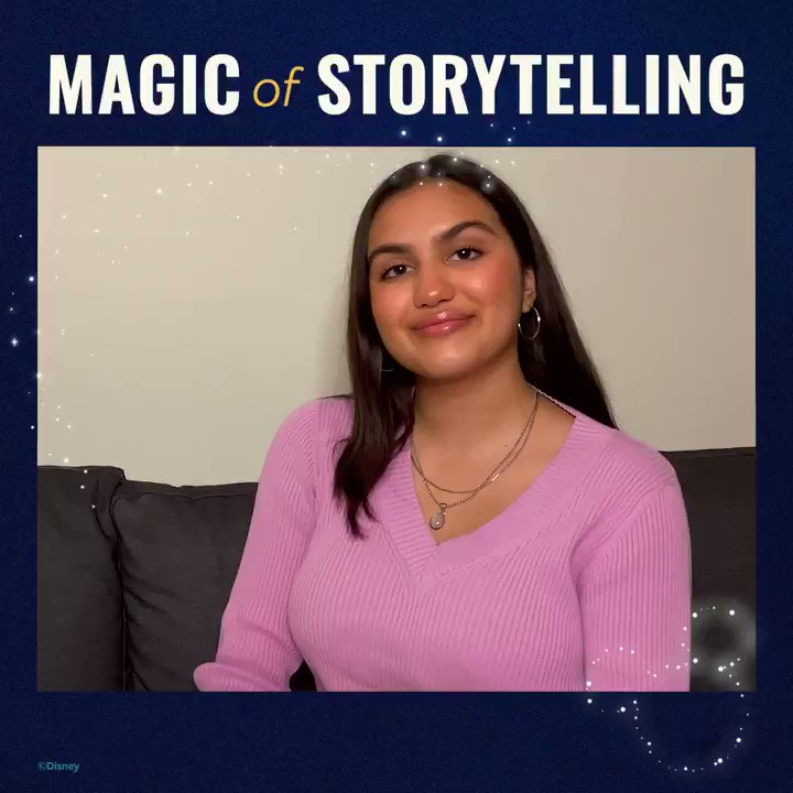 We're thrilled to kick off the #MagicOfStorytelling with our first story time with #MiraRoyalDetective's very own @LeelaLadnier reading 'Mira, Royal Detective: Undercover Princess.' Learn more at .