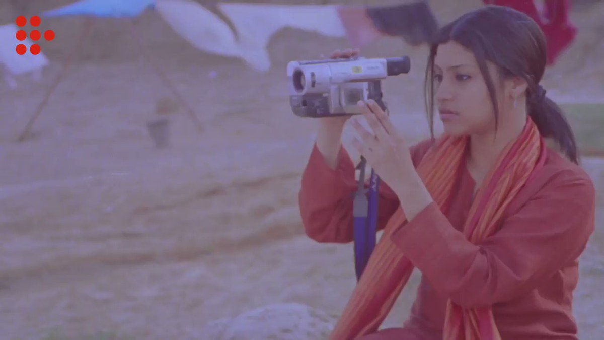Featuring a powerful performance from @konkonas, Shonali Bose's striking directorial debut traces an emigrant's search for her roots, marked by a profound struggle for identity and historical trauma.