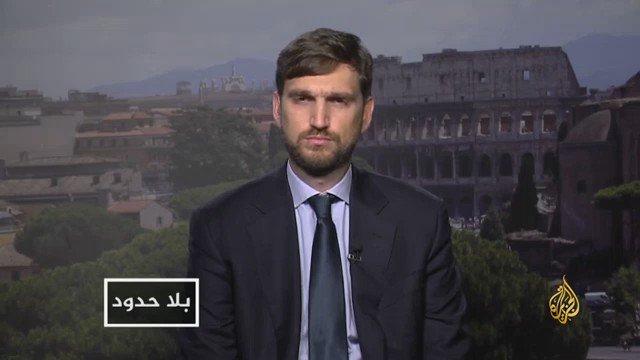 #بلا_حدود -  هل تتقدم قضية ريجيني على المصالح الكبيرة بين إيطاليا ومصر؟ الحلقة كاملة على يوتيوب: