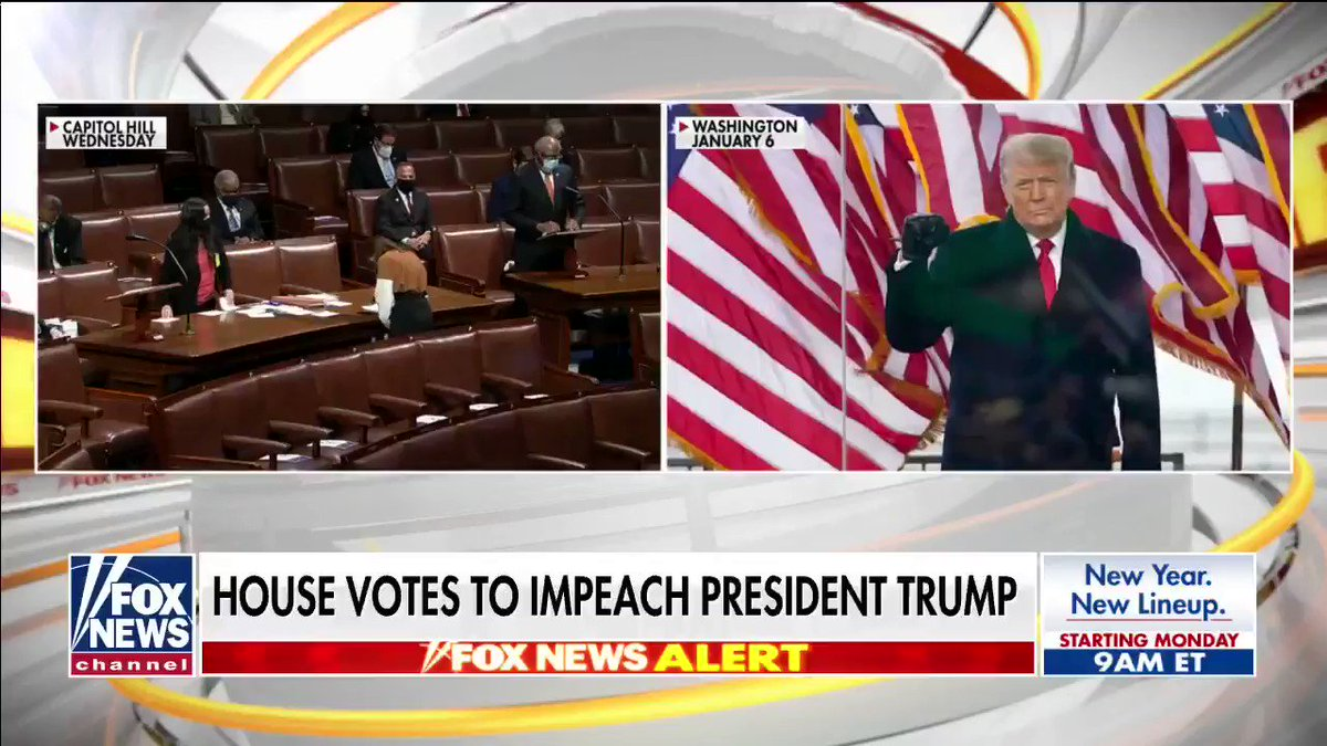 "Jonathan Turley argues against the House vote to impeach President Trump: ""This could have serious repercussions in the future as people recognize this process against other presidents."""