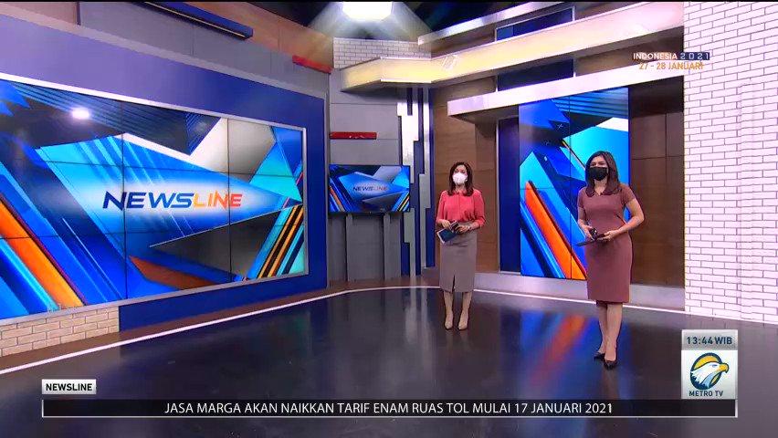 Tidak hanya presiden & pejabat publik, Pemerintah juga menggandeng sejumlah publik figur dalam program vaksinasi covid-19 di Indonesia. Seperti di antaranya Risa Saraswati & Ariel Noah yang menjalani vaksin covid-19 di Rumah Sakit Khusus Ibu & Anak Kota Bandung. #NewslineMetroTV