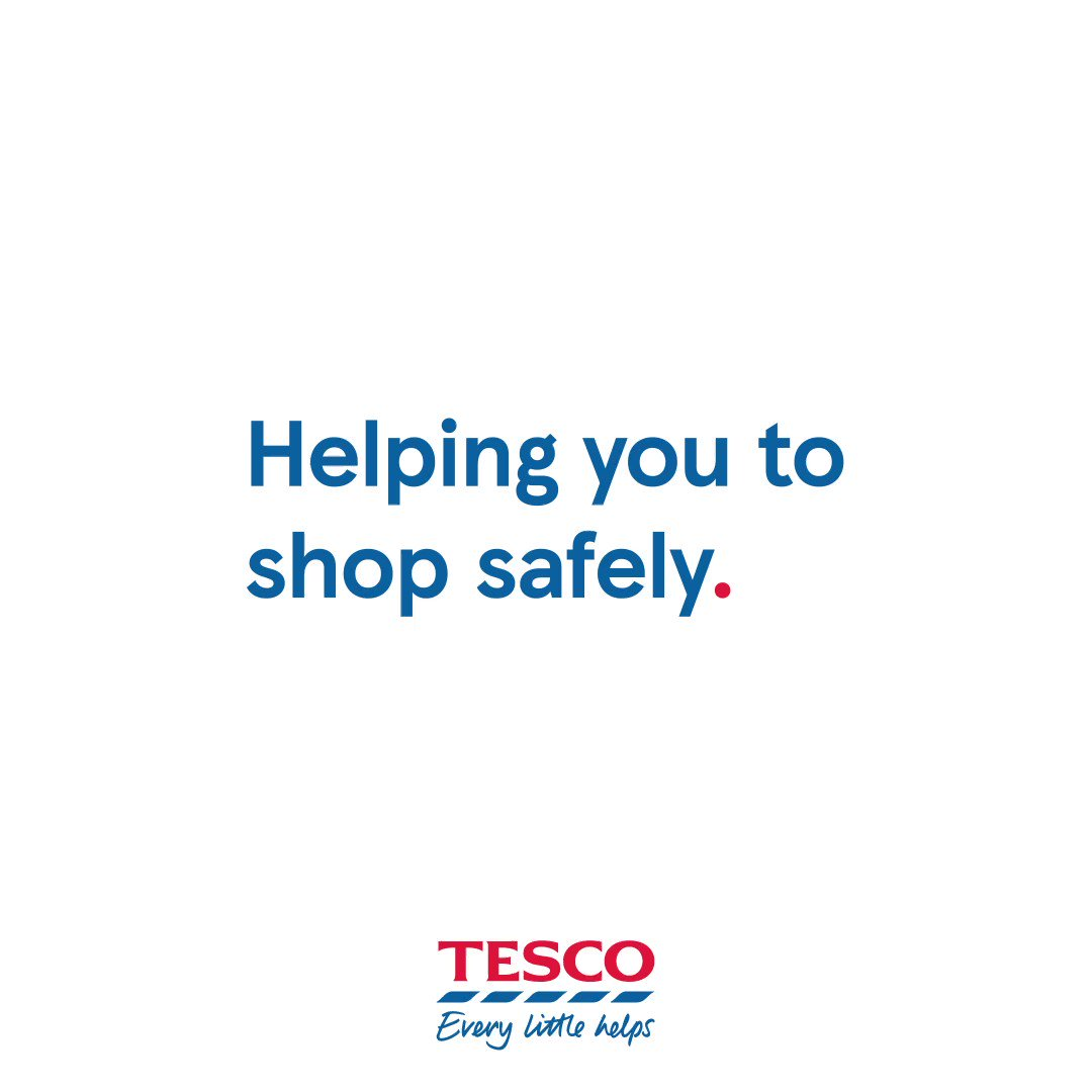 In line with the latest government guidance, we are enforcing the following measures to help keep you safe in-store.   See  for more details.  #EveryLittleHelps