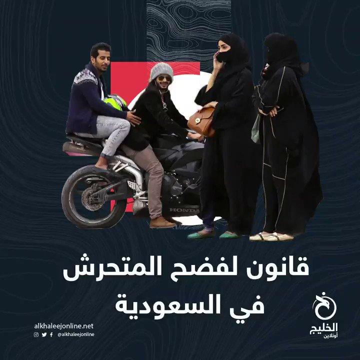 #فيديوجرافيك 🎥   #قانون لفضح #المتحرش في #السعودية 🇸🇦      #الخليج_أونلاين #نبض_الخليج #نظام_مكافحة_جريمة_التحرش