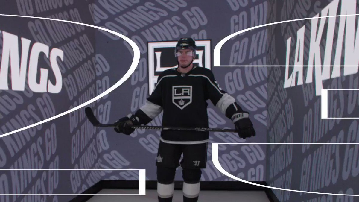 @LAKings's photo on Dustin Brown