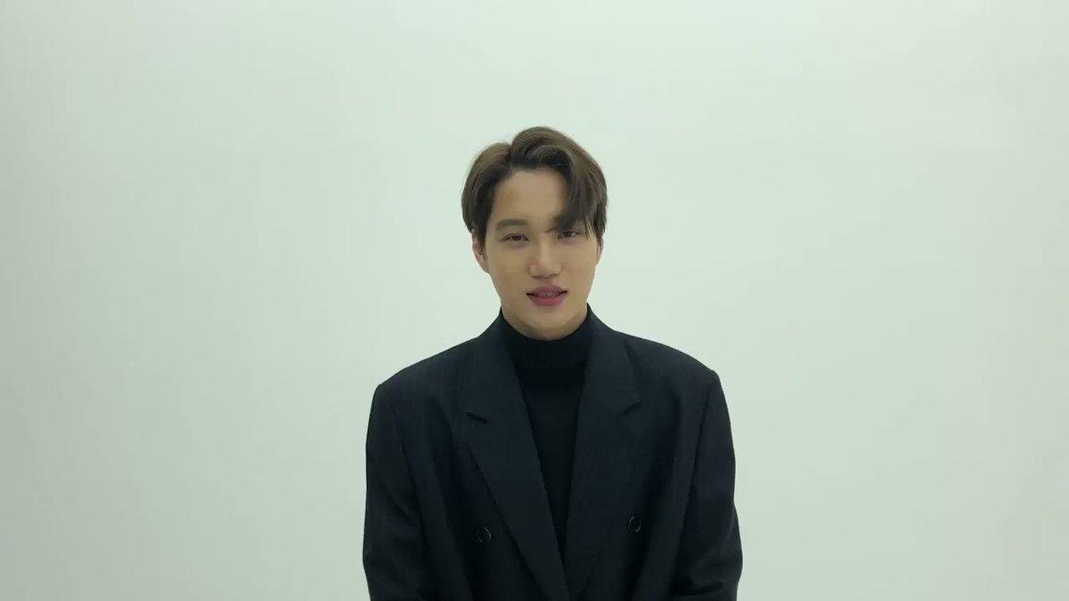 <#SM슈퍼아이돌리그> 시즌 10에 카이가 출연합니다!🐻❤️ 후야TV에서 우리 곧 만나요🎮  👉   #카이 #KAI #엑소 #EXO #weareoneEXO