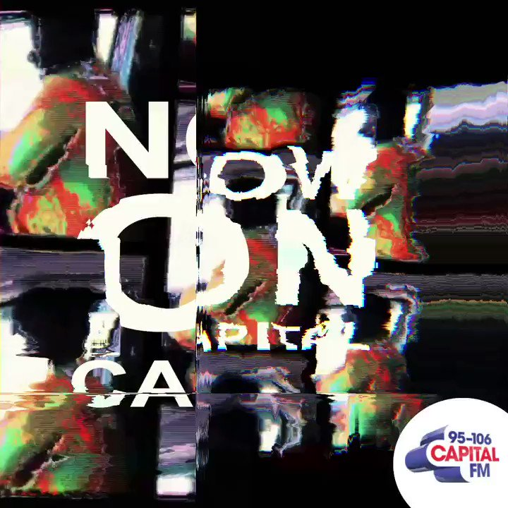 IT'S FRIDAY. THEN IT'S SATURDAY, SUNDAY, WHAT. 🔥 We're serving pure party vibes with @Ritontime's 'Friday' on Capital. 🔥