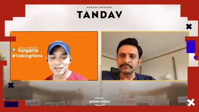 """@BeingSalmanKhan sir, aap muskurate hue sabse ache lagte ho..."": @Mdzeeshanayyub  #TalkingFilms #BollywoodHungama YT:"