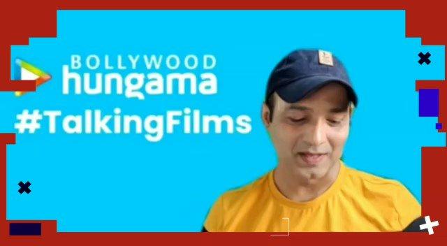 """#Tandav logon ko bohot pasand aayega kyunki..."": @WhoSunilGrover   #TalkingFilms #RapidFire  #BollywoodHungama YT:"