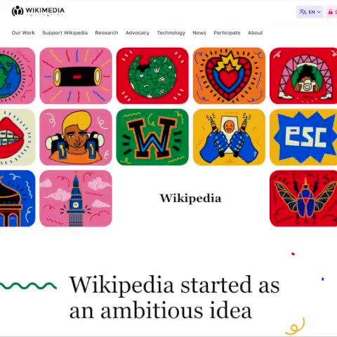 Wikipedia turned 20 today. 🥳🖥️  Its co-founder @jimmy_wales told @bbcr4today the idea of it was absurd but it works all right now, however don't use it to try to become an expert in anything! #r4today   Full interview: