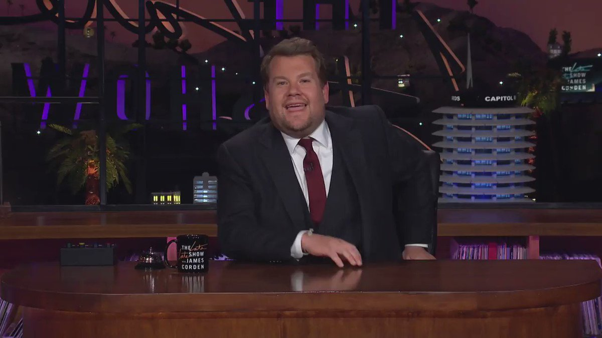 .@JKCorden reacts to Dodgers Stadium becoming a mass COVID-19 vaccination site ⚾