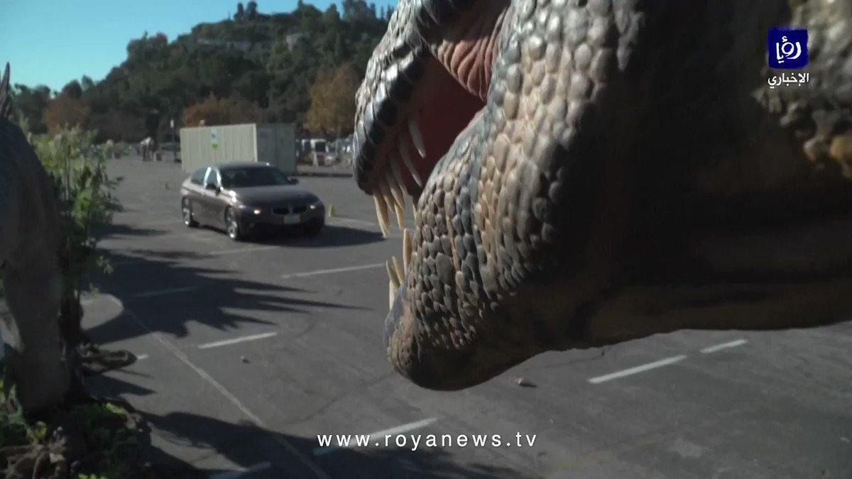 في ظل أزمة كورونا.. الرحلات فقط من خلال العبور بالمركبات في متنزهات كاليفورنيا  #رؤيا_الإخباري #كورونا #فيروس_كورونا #كوفيد-19 #الولايات_المتحدة #كاليفورنيا