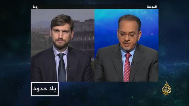 #بلا_حدود -  ماهي الأدلة خلف اتهام أربعة ضباط مصريين بقتل ريجيني بوحشية؟ الحلقة كاملة على يوتيوب: