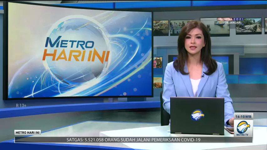 #MetroHariIni Sebuah video yang direkam petugas Muhammadiyah Disaster Management Center (MDMC) memperlihatkan sejumlah warga menghentikan paksa mobil pengangkut bantuan logistik untuk korban gempa di Sulbar. Warga mengaku korban gempa sehingga berhak mendapatkan bantuan.