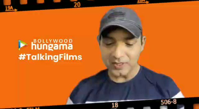 """Nepotism happens everywhere, if you are not good enough you will be thrown out by that industry simple as that..."": @atulkasbekar   #TalkingFilms #BollywoodHungama YT:"