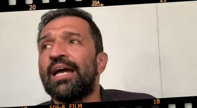 """I will not use whatever talent whether you think it's a lot or meagre whatever it is, I will never use it to shoot for a fairness cream..."": @atulkasbekar   #TalkingFilms #BollywoodHungama YT:"