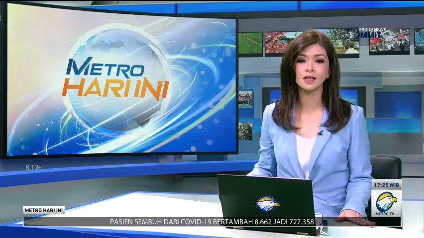 Pencarian korban longsor di Sumedang, Jawa Barat masih terus dilakukan. Pencarian telah memasuki hari kedelapan dan akan diperpanjang hingga tiga hari ke depan. #MetroHariIni