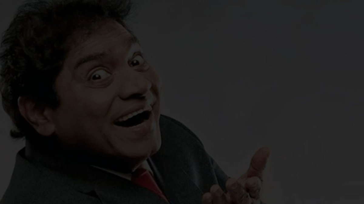 FROM THE MAGAZINE | Comedian Johnny Lever, seen in David Dhawan's latest rib-tickler #coolieno1, speaks to @giridhar_jha about his career and more  #comedy #Bollywood   Please Subscribe: