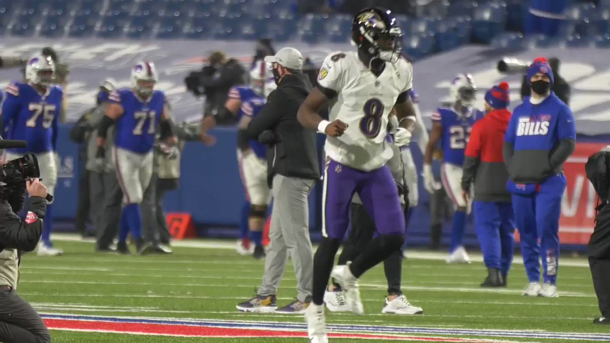 @NFL's photo on #RavensFlock