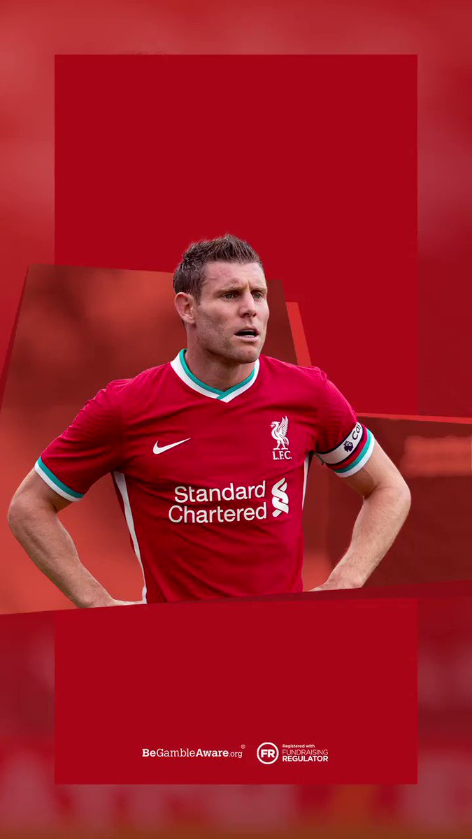 Win Big, Change Lives!❤️   Support our Adult Health & Military Veterans programmes with @LFCLotto ⚽️ 💫   You could win an @LFC shirt signed by @JamesMilner in today's draw!🤩  📲   UK Only 16+