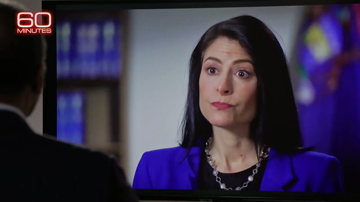 """I have recommended to the legislators that I know that they… purchase Kevlar vests, purchase helmets, perhaps gas masks,"" says Michigan AG Dana Nessel, who says she wasn't surprised by the Capitol attack after seeing domestic terrorism threats in Mich."