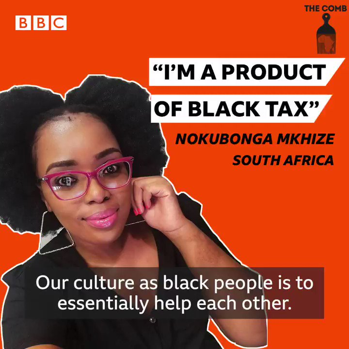 "The term ""black tax"" refers to the burden on young professionals to support their families financially - even if they can't afford it.   In this week's episode of the The Comb we look at whether it's a necessary responsibility:"