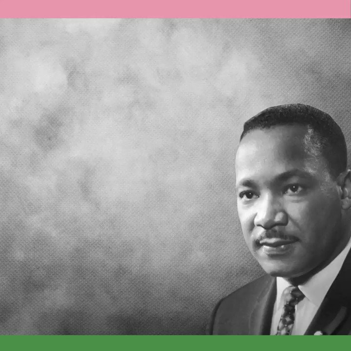 """What work of Dr. Martin Luther King, Jr.'s is this statement from: """"Injustice anywhere is a threat to justice everywhere."""" #MLKDay https://t.co/rpBTgt5E76"""
